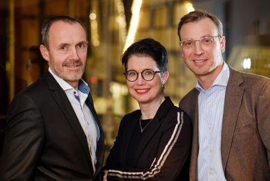 Gewerbeverein-Wiedenbrueck-Vorstand