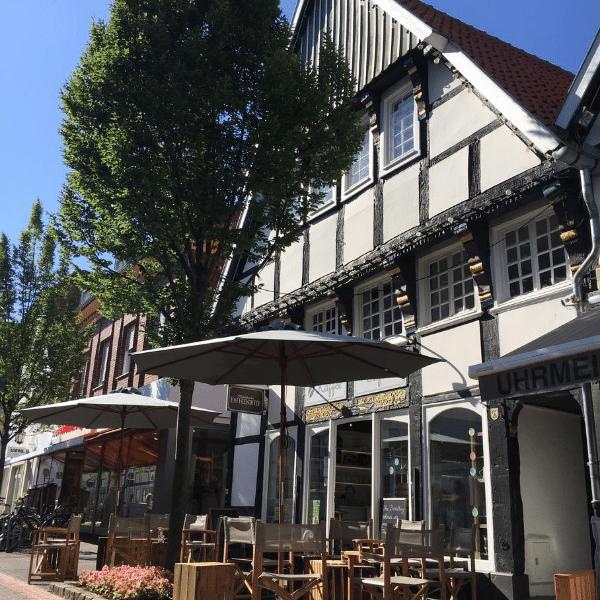 Hotel-Restaurant-Ratskeller